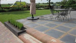 De hovenier ontwerpt de mooiste tuinen!